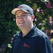 Dany Ramos - Insulation Manager