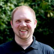 Louis Morgan - Facilities Manager