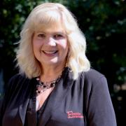 Sharon Roebuck- Chief Operations Officer