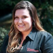 Tracy Brodie - Call Center Manager